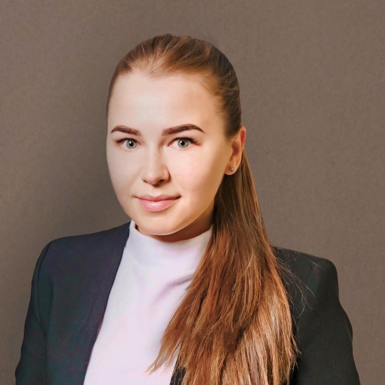 Алексеенко Наталья Олеговна
