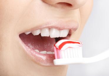 Подбор средств гигиены полости рта